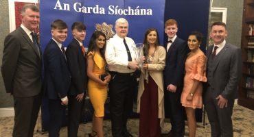 West Cork Garda Youth Award Winners