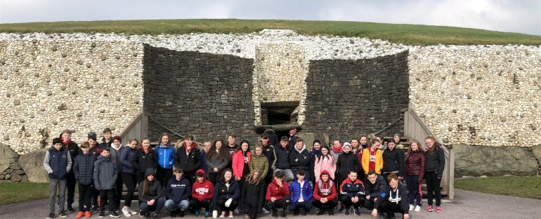 Second Year Geography Trip